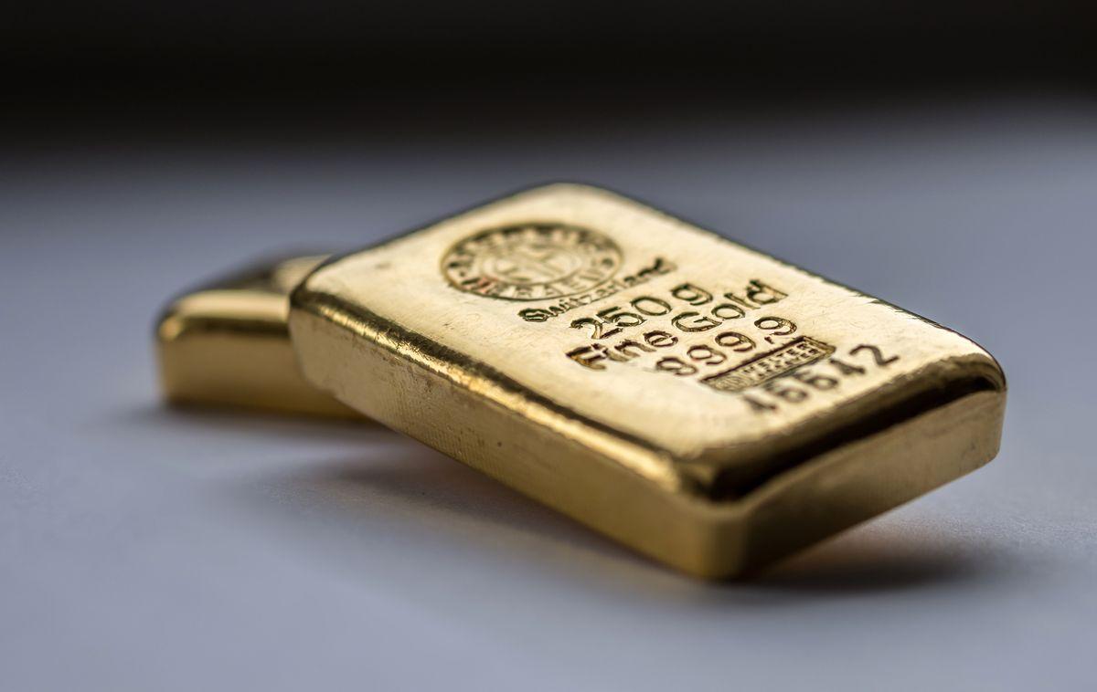 Što otkupljuje otkup zlata: Investicijsko zlato