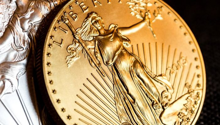 Najviša cijena zlata
